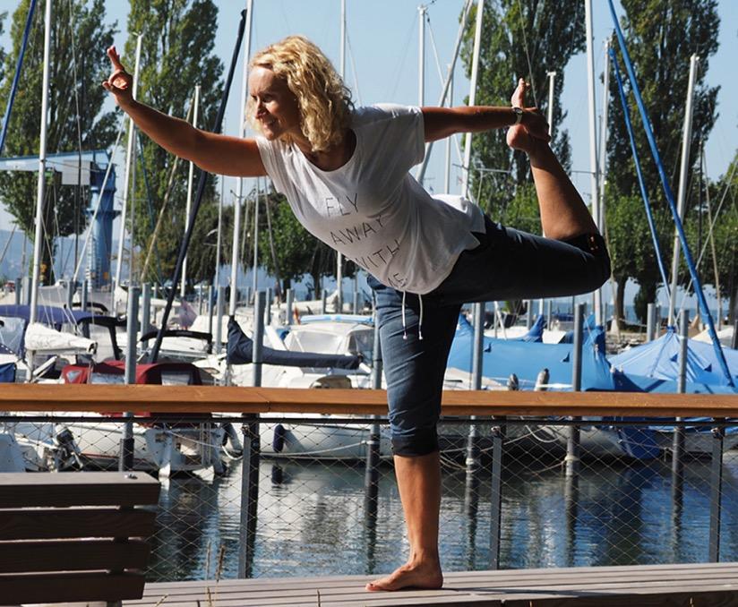 Yogakurse Thai Yoga Bodywork Dornbirn Mit Annette Waurick